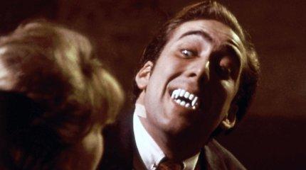 Lorde – 45-eri, Nicolas Cage'as yra vampyras ir kitos keisčiausios konspiracijos teorijos apie įžymybes