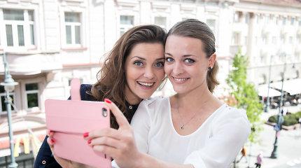 """Eglė Skrolytė ir Milana Jašinskytė apie savo grožio ritualus: """"Moterys, mylėkite save"""""""