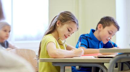 Penktadaliu išaugęs švietimo finansavimas nepagerino moksleivių pasiekimų