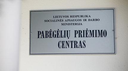Po neramumų Ruklos pabėgėlių priėmimo centre stiprinama apsauga