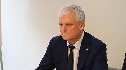 Mobingo skandalo įkarštyje atleistas R.Mažeika vadovaus Plungės ligoninei