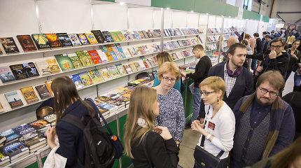"""""""Baltų lankų"""" leidyklos renginiai knygų mugėje: užsienio svečiai ir dėmesys lietuvių autorių knygoms"""