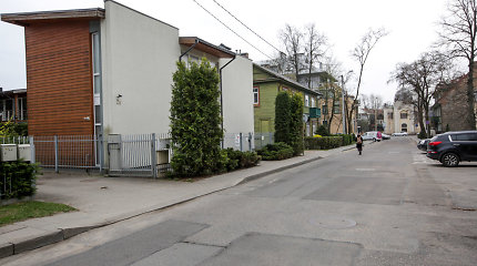 Žvėryno gyventojai neapsikentė nevalyvų kaimynų: jie mūsų gatvę pavertė išviete