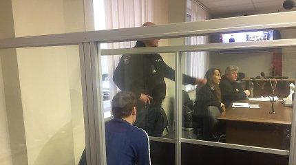 Nevaldomi Klaipėdos paaugliai šiurpina ir teisėsaugą: grasina ir papjauti, ir sudeginti
