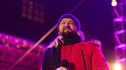 """""""Išsipildymo akcijos 2019"""" koncertas Raudondvario dvare"""