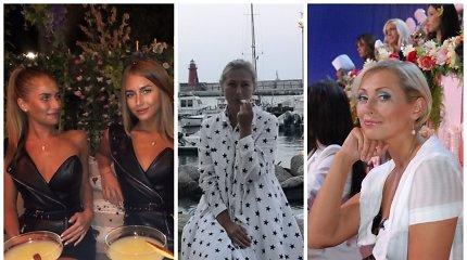 Ilona Penkauskienė – išskirtiniame interviu: apie gyvenimą Italijoje, šeimą ir žlugusį verslą