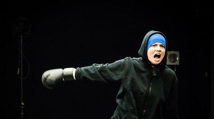 Italų kritikai: teatras – tai Castellucci ir Koršunovas
