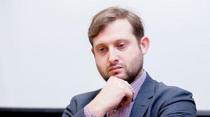Deividas Šlekys: PESCO – ES prisitaikymo prie XXI a. saugumo iššūkių mechanizmas