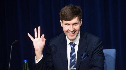 Estijos nacionalistai patys užtrenkė duris sau į valdžią, bet sugrįš, jei liberalai kartos klaidas