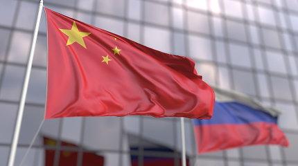 Kas slypi už Rusijos ir Kinijos draugystės – sielų giminystė ar santuoka iš išskaičiavimo?