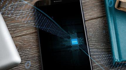 """""""Teledema"""" pirmieji Lietuvoje sukūrė eSIM sprendimą išmaniesiems telefonams"""