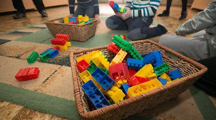 100 eurų privačių darželių vaikams: pagalba ar socialinė nelygybė?