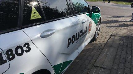 """Už pareigūnų iškeikimą """"Facebook"""" Klaipėdos rajono gyventojas sumokės 90 eurų"""