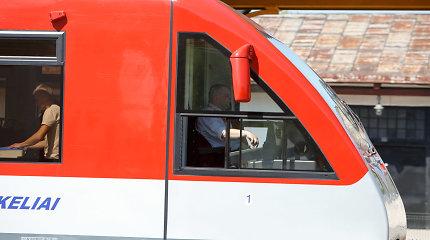 """Pasirašyta 55 mln. eurų vertės """"Rail Baltica"""" ruožo rangos sutartis"""