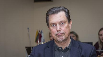 Lietuvos muzikų sąjunga kaltina Seimo narį V.Juozapaitį nesusimokėjus už viešnagę Birštone