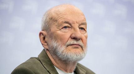 """Semiotikas Kęstutis Nastopka: """"A.J.Greimas nuolat pabrėždavo, kad semiotika ne tik rimtas, bet ir linksmas mokslas"""""""