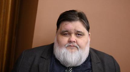 Seimo Savižudybių ir smurto prevencijos komisijai vadovaus Andrius Navickas