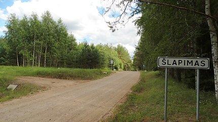 Testas: ar atspėsite, kurie iš šių Lietuvos kaimų pavadinimų yra tikri, o kurie – išgalvoti?