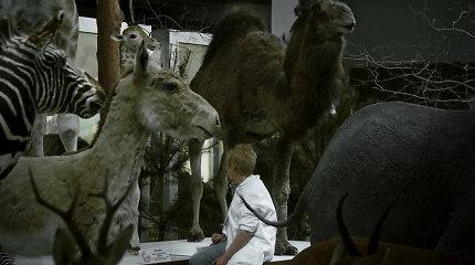"""Leipcigo kino festivalyje – dokumentinio filmo """"Animus Animalis"""" pasaulinė premjera"""