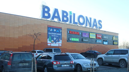 """Pirmąjį """"Apollo"""" kino teatrą Lietuvoje planuojama atidaryti vasarą Panevėžio """"Babilone"""""""