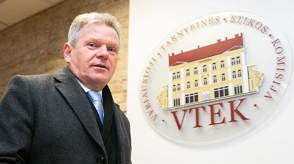 Susisiekimo ministerija VTEK pateikė kitą priežastį, kodėl J.Narkevičius Abu Dabyje nelipo į sceną
