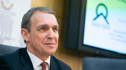 A.Juozaitis neatmeta varianto susijungti su kitomis į Seimą nepatekusiomis partijomis