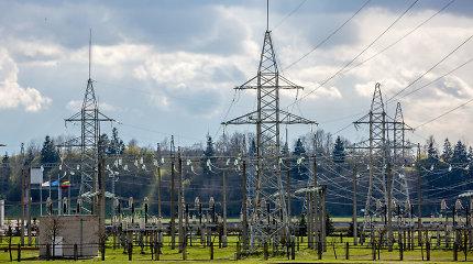 Kitų metų elektros rinkos kaina turėtų augti 20 proc.