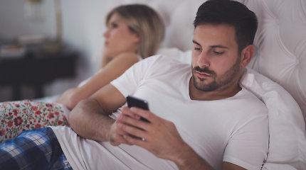 Išdavystė: žmonės dalijasi istorijomis, kaip sužinojo apie partnerio neištikimybę
