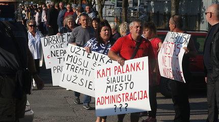 Šiauliai žengė žingsnį link Pabalių turgaus privatizavimo – ne miesto funkcija?