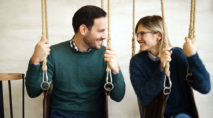 Tyrimai rodo, kad santuoka daro teigiamą įtaką sveikatai – nebent esate biseksualas