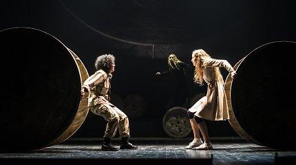 """Kritikai po """"Otelo"""" Gdanske: tai – O.Koršunovo teatro triumfas"""