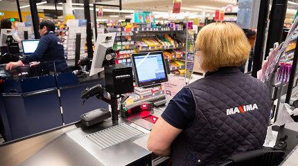 """""""Maxima"""" 52 milijonus eurų investuos į parduotuvių atnaujinimą – gavo paskolą"""