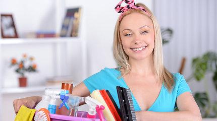 Diena sau: kodėl grožio procedūros ir namų ruoša gali tapti tobulu laisvalaikio planu?