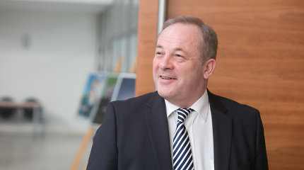 Buvęs Vilniaus vicemeras Romas Adomavičius lieka pripažintas kaltu korupcijos byloje