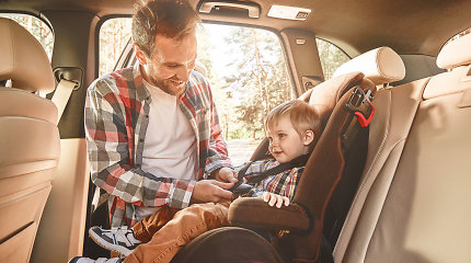 Vaikiškų kėdučių priežiūra: ekspertas pataria, kaip pasirinkti valymo priemones ir kokių klaidų nedaryti