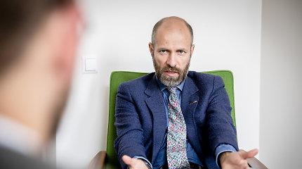 Lietuvos verslo konfederacija ragina laikinai stabdyti DNR planą