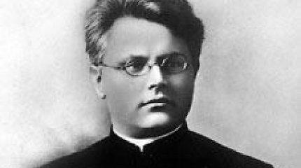 Žurnalistų ir rašytojų premija skirta J.Tumo-Vaižganto tyrinėtojui A.Pakėnui