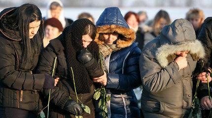 Šulinyje pražudytų vaikų mama Lina C. neteko ir likusių dviejų atžalų