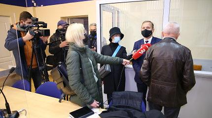 """""""Valentis Pharma"""" skandalo tęsinys: farmacinės korupcijos byla – Panevėžio teisme"""
