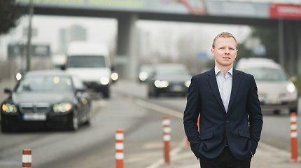 Kada Lietuvoje pamatysime savavaldį automobilį ir ko vertos avarinio stabdymo sistemos?