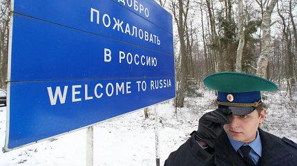 Kaip prieš Lietuvą veikia Rusijos šnipai? Dominančius asmenis gali sekti ir per telefonus