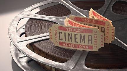 Seimas balsuos dėl lengvatos kino gamintojams pratęsimo
