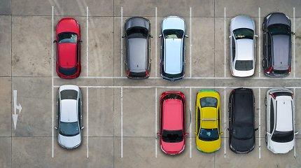 Testas: ar pažinsite dar 12 automobilių gamintojų iš jų modelių?