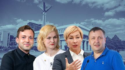 49 Seimo naujokai: kas jie tokie ir ką veikė prieš patekdami į Seimą?