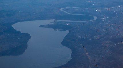 Neįtikėtina idėja: Kauno marių užtvindytas senąsias Rumšiškes gaivins jų gyventojų palikuonys