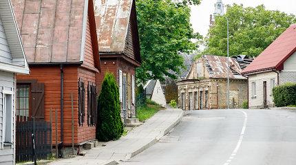 Štetlai – dingusi Lietuvos istorijos pusė