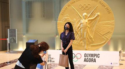 Kiek jie kainuoja: tikroji olimpinių žaidynių medalių vertė pinigais