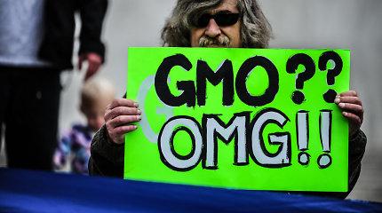 """Specialistai sklaido mitus apie GMO pavojų sveikatai: """"Maisto sudėtyje labiau reikėtų vengti konservantų, o ne GMO"""""""