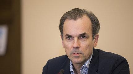 R.Maskoliūnas: šiuolaikiniai serialai neretai pranoksta kino filmus