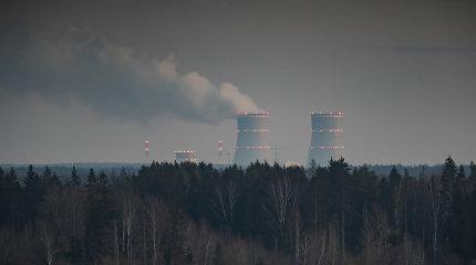 Latvija: elektros importas iš Rusijos išaugo dėl oro sąlygų